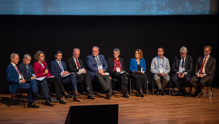 EPMA 30th Anniversary Panel Session