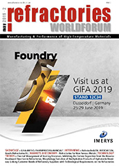 Refractories WORLDFORUM