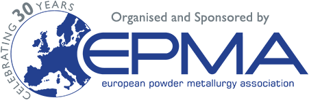 Euro PM2019 - Organised and Sponsored by EPMA