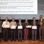 EPMA Keynote Paper Awards winners for Euro PM2019