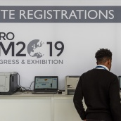 Euro PM2019 Congress and Exhibition