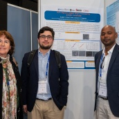 Euro PM2019 Exhibition and Poster Reception