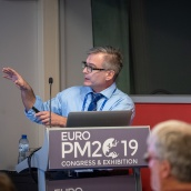 Euro PM2019 Technical Sessions