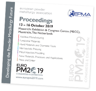 Euro PM2019 Proceedings